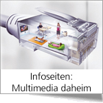 Multimedianetz